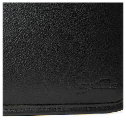 Elite Leather Messenger Pouch - Amazon Kindle Touch 3G Case