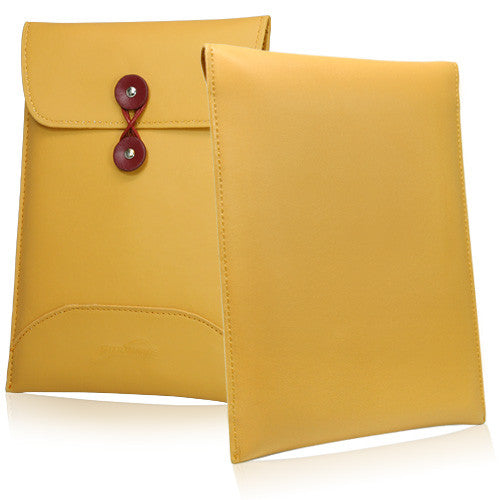 Manila Leather Envelope - Samsung Galaxy Tab 7.0 Plus Case