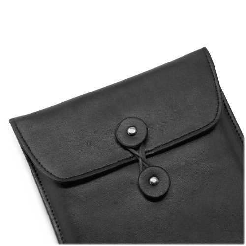Nero Leather Envelope - Amazon Kindle 4 Case