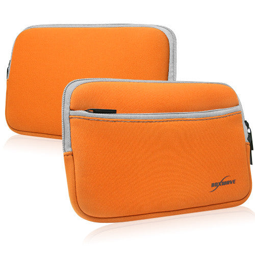 SoftSuit With Pocket - Amazon Kindle Touch 3G Case