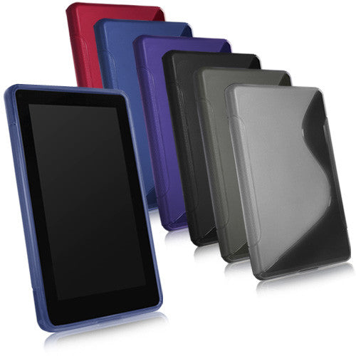 DuoSuit - Amazon Kindle Fire Case