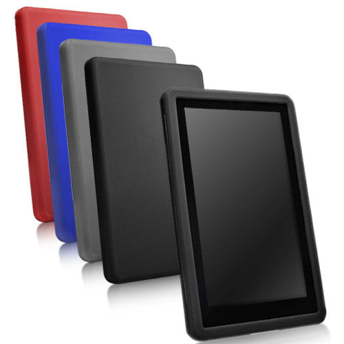 FlexiSkin - Amazon Kindle Fire Case