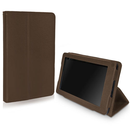Folio Stand Case - Amazon Kindle Fire Case