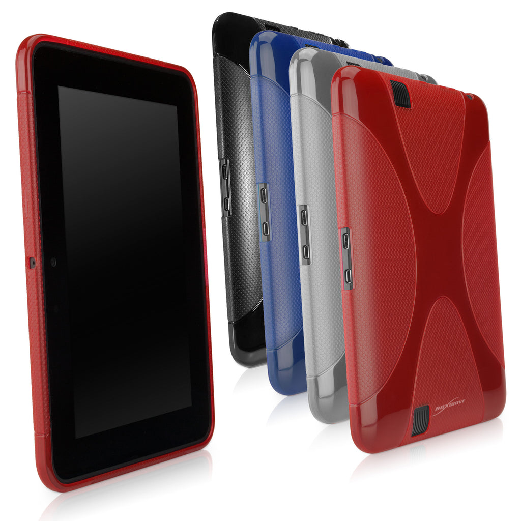 BodySuit - Amazon Kindle Fire HD 7.0 (2012) Case