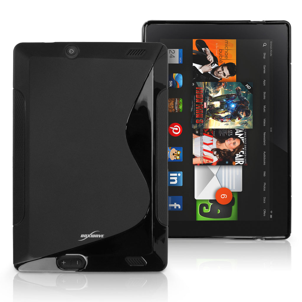 DuoSuit - Amazon Kindle Fire HD 7.0 (2013) Case
