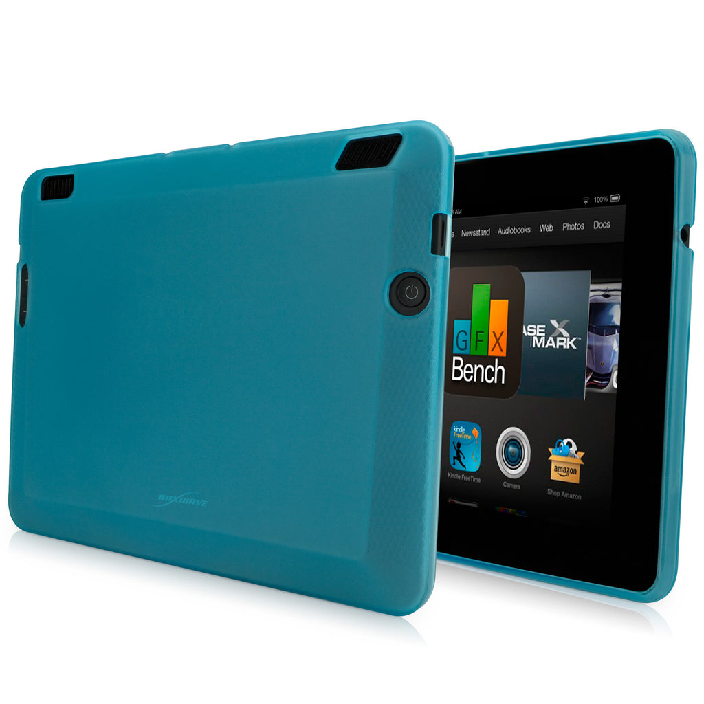 Kindle Fire HDX 7 FlexSuit