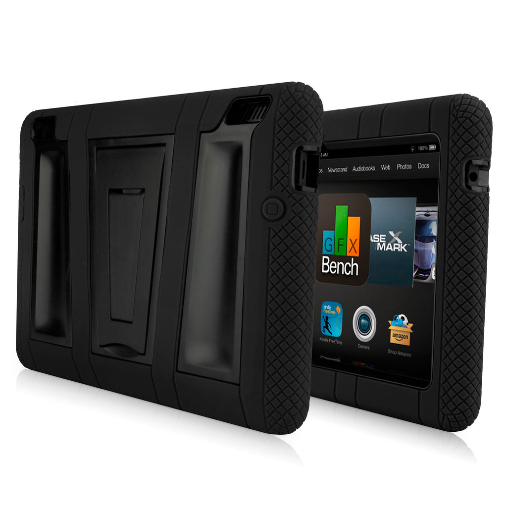 Maximus Case - Amazon Kindle Fire HDX 7.0 Case