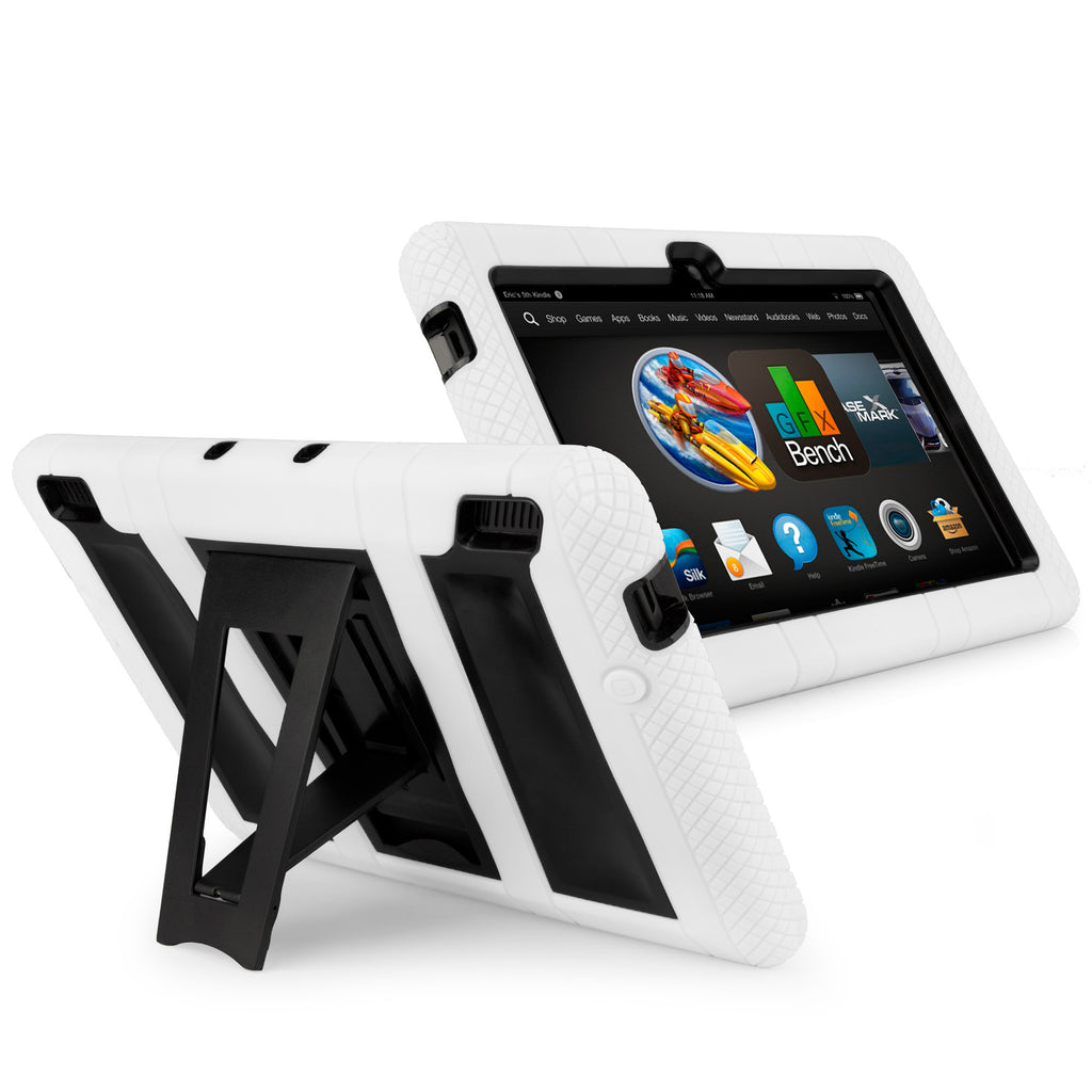Maximus  Kindle Fire HDX 7 Case