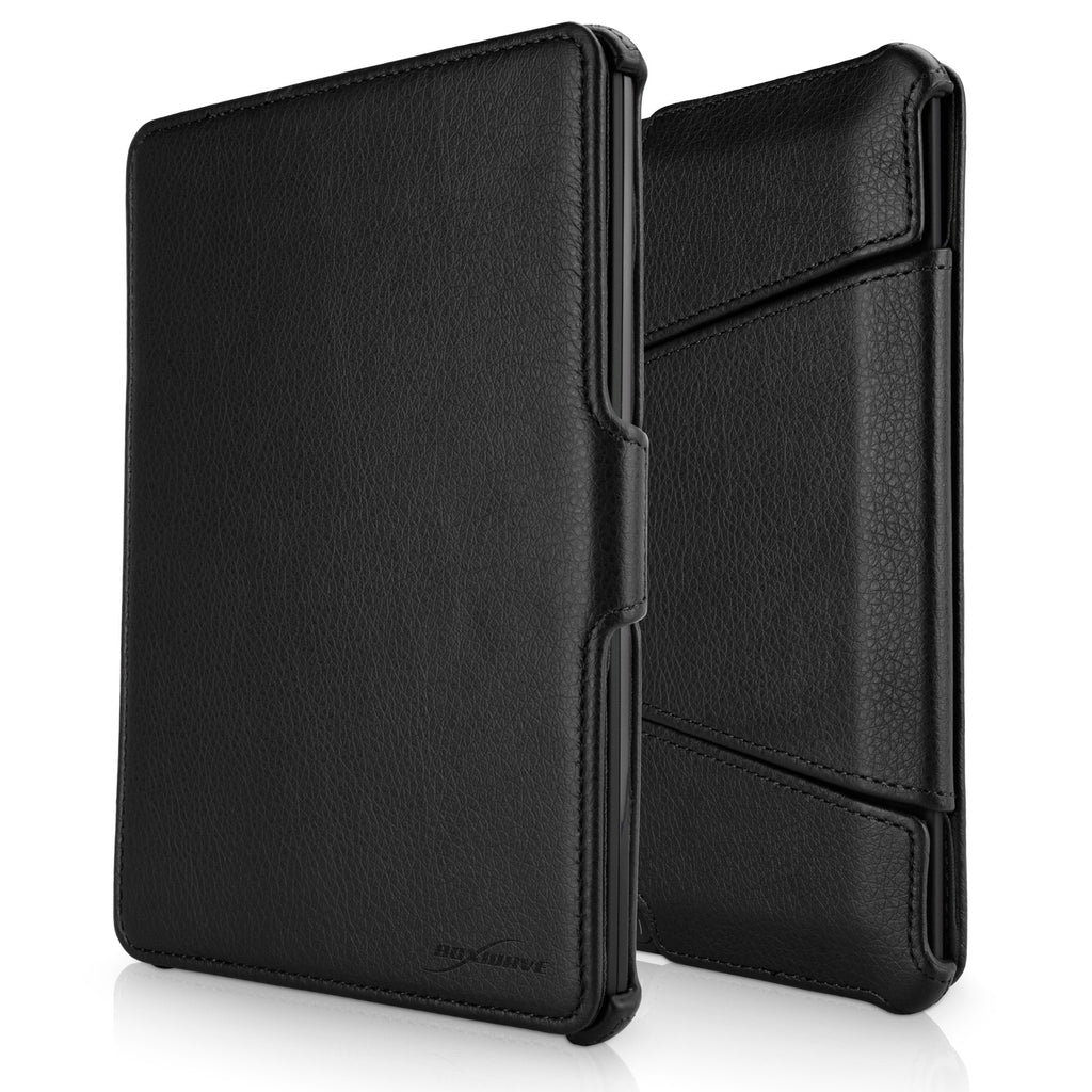 Leather Kindle Fire HDX 7 Book Jacket