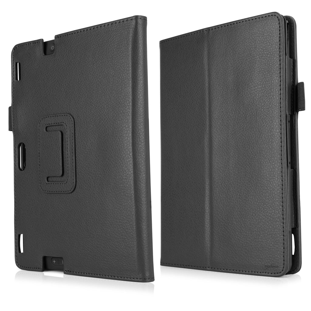 Folio Stand Case with Strap - Amazon Kindle Fire HDX 8.9 (2013) Case