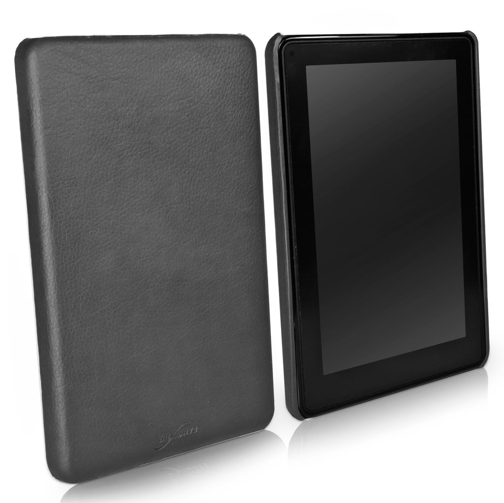 Leather Minimus Case - Amazon Kindle Fire Case