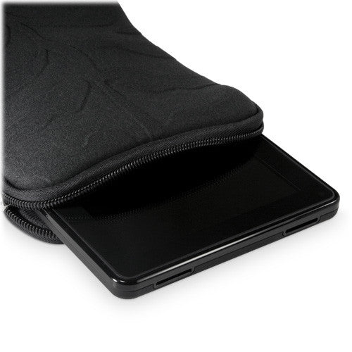 Midnight Tiger Suit - Amazon Kindle Fire Case