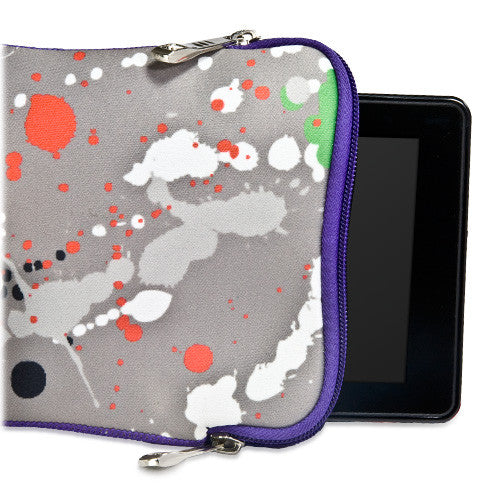 MyArt Suit - Amazon Kindle Fire Case
