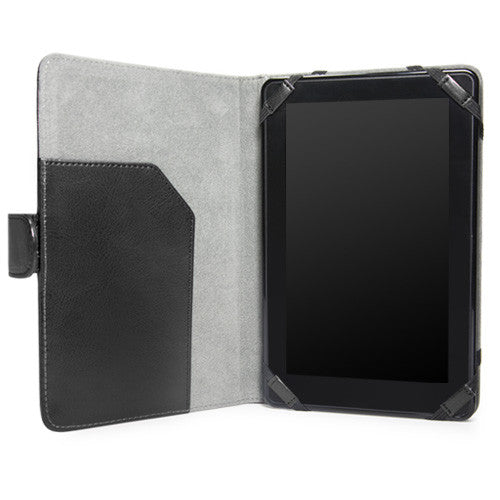 Nero Leather Elite Case - Amazon Kindle Fire Case