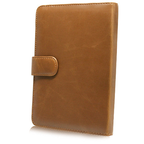 Sienna Leather Elite Case - Amazon Kindle Fire Case