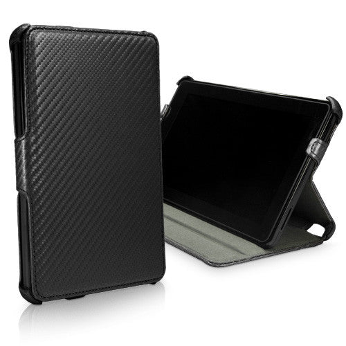 Stealth Fiber Book Jacket - Amazon Kindle Fire Case