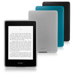 FlexSuit - Amazon Kindle Paperwhite Case