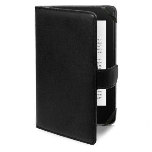 Nero Leather Elite Case - Amazon Kindle Paperwhite Case