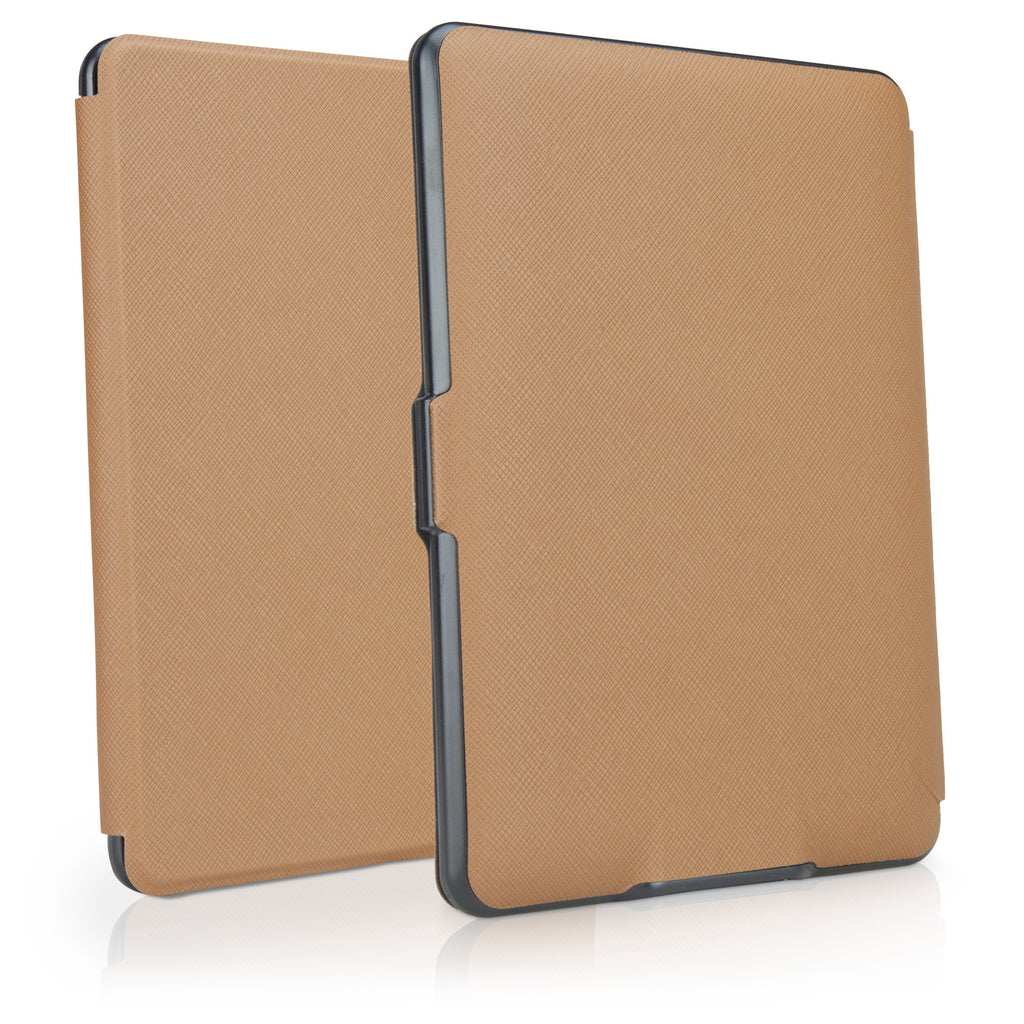 Kindle Paperwhite Slim Leather Case
