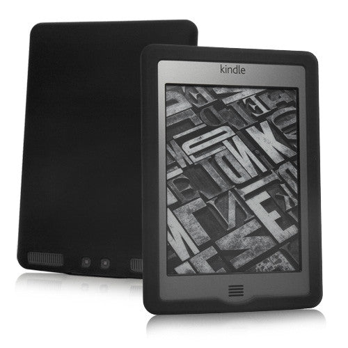 Kindle Touch 3G FlexiSkin