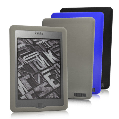 FlexiSkin - Amazon Kindle Touch 3G Case
