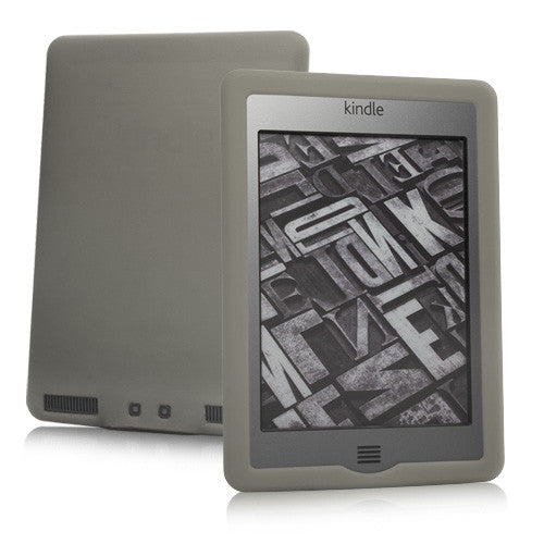 Kindle Touch FlexiSkin