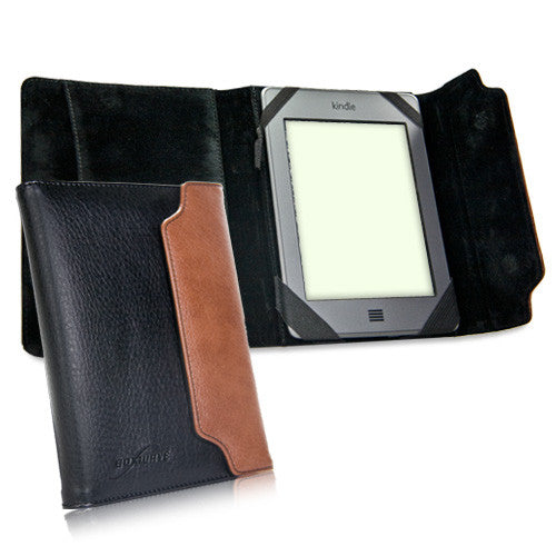 Journeyer Portfolio Case - Amazon Kindle Paperwhite Case
