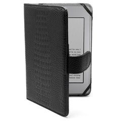 Midnight Crocodile Elite Case - Amazon Kindle Paperwhite Case