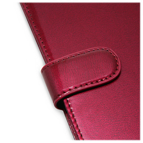 Ruby Patent Leather Elite Case - Amazon Kindle Paperwhite Case