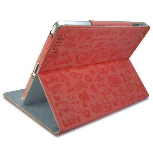 Pizazzo Case - Apple iPad 2 Case