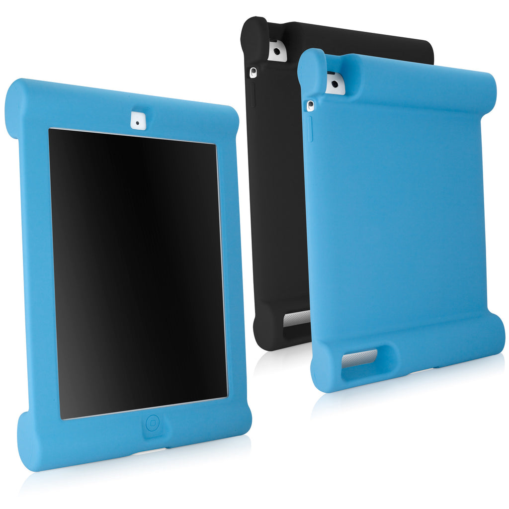 Kid Grip Case - Apple iPad 3 Case