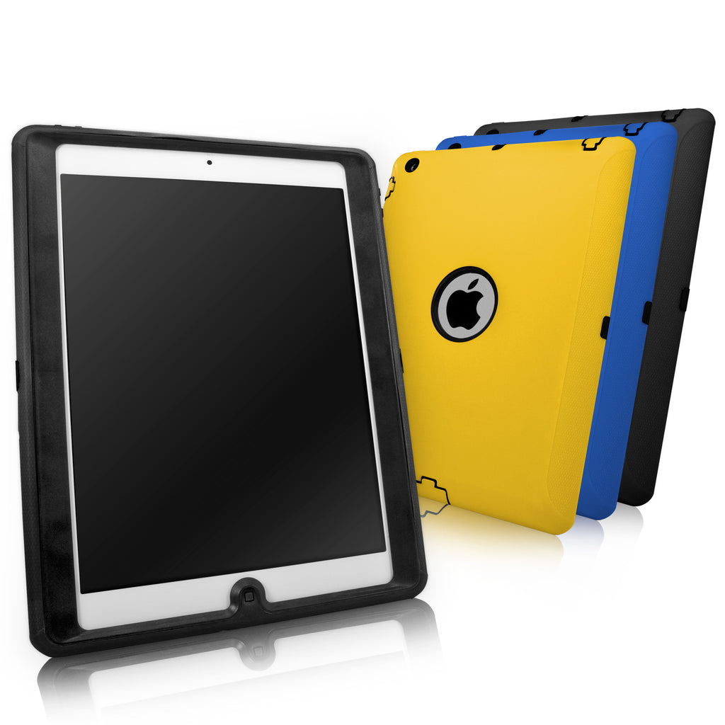 Resolute iPad Case - Apple iPad 2 Case