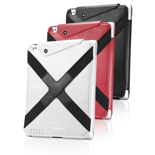 Active Field Case - Apple iPad 3 Case