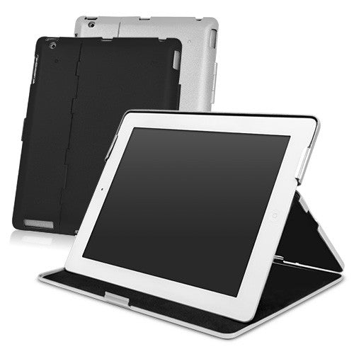 AluArmor Jacket - Apple iPad 4 Case