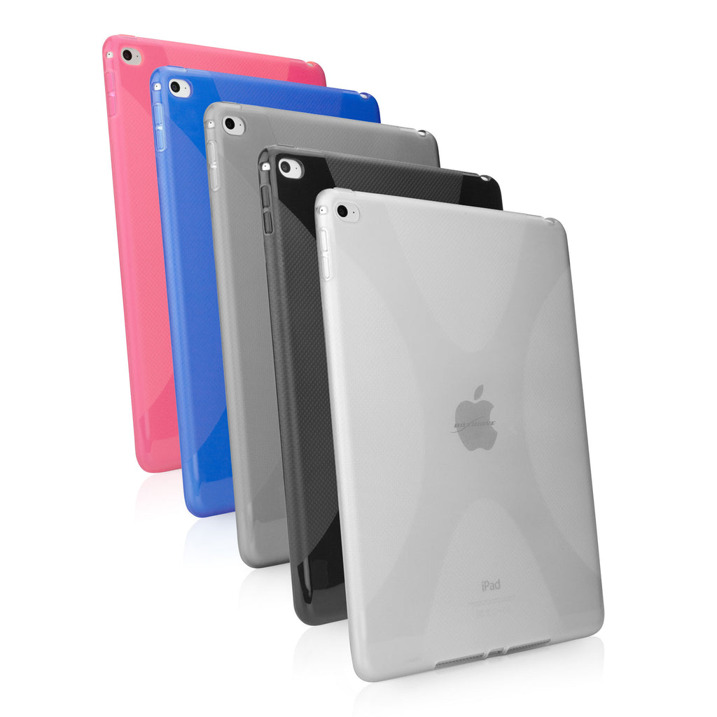 BodySuit - Apple iPad 3 Case