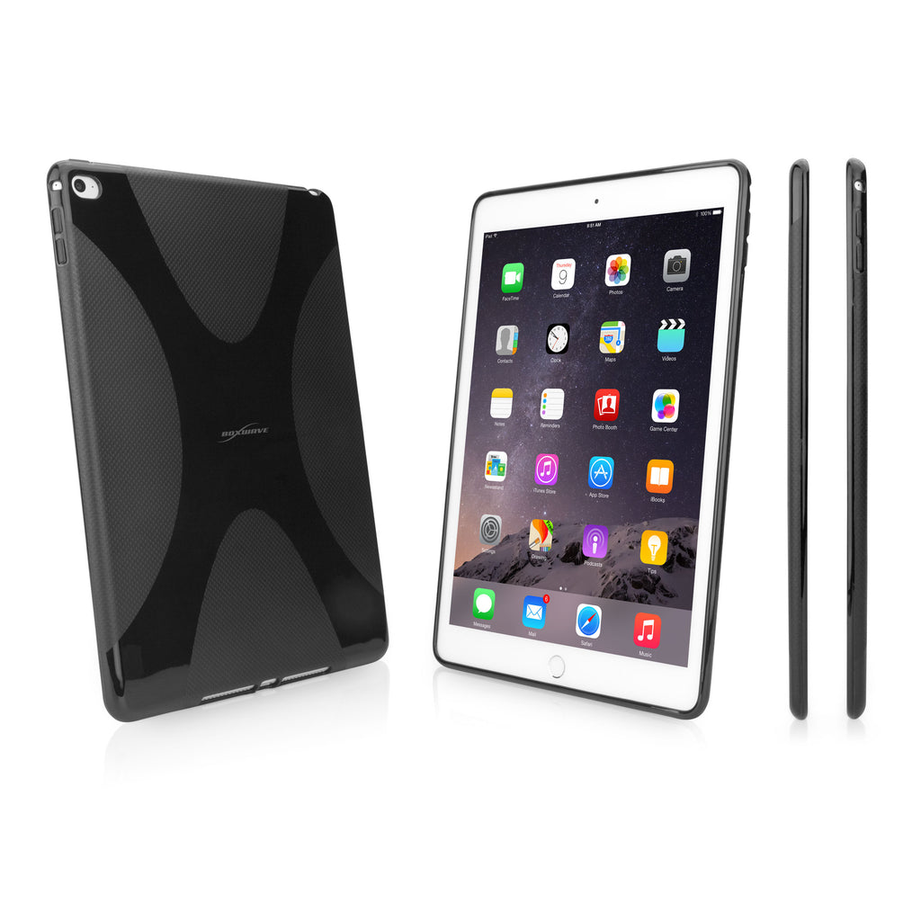 BodySuit - Apple iPad Air 2 Case