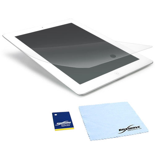 ClearTouch Crystal (2-Pack) - Apple iPad 2 Screen Protector