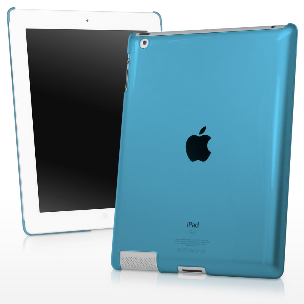 Crystal iPad 2 Shell