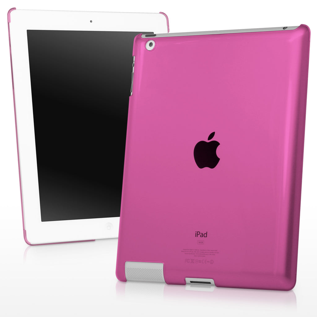 Crystal iPad 3 Shell