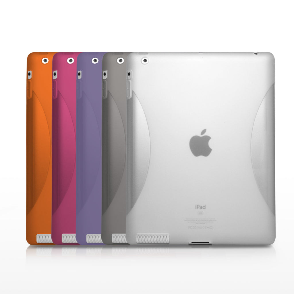 FlexSuit - Apple iPad 2 Case