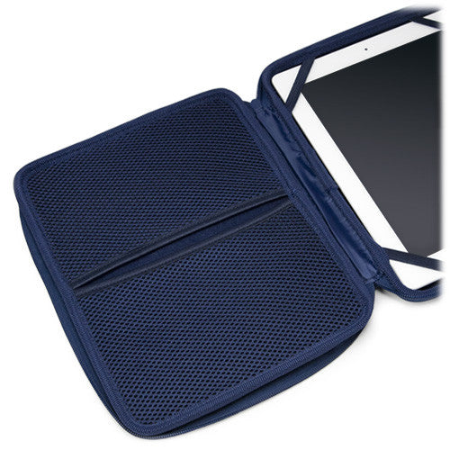 Hard Shell Briefcase - Apple iPad 3 Case