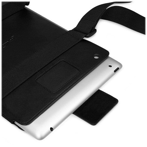 Headrest Mount - Apple iPad 4 Stand and Mount