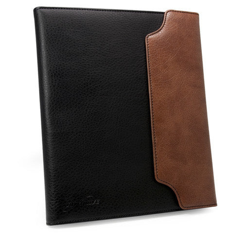 Journeyer Portfolio Case - Apple iPad 3 Case