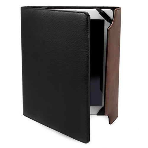 Journeyer Portfolio Case - Apple iPad 2 Case
