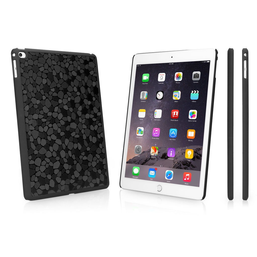 LuxePave Case - Apple iPad Air 2 Case