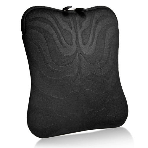 Midnight Tiger Suit - Apple iPad Case