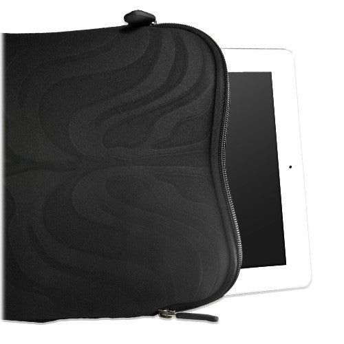 Midnight Tiger Suit - Apple iPad 3 Case