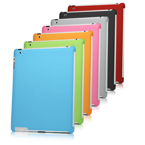 Smart Back Cover - Apple iPad 2 Case