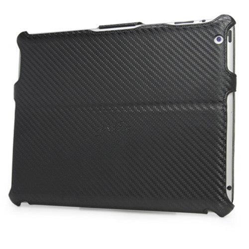 Stealth Fiber Book Jacket - Apple iPad 2 Case