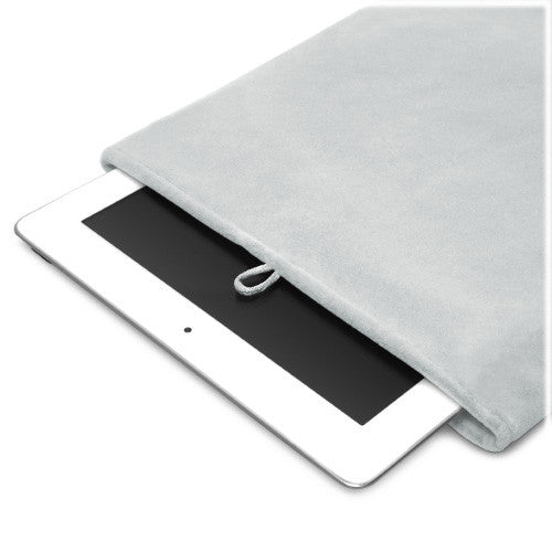 Velvet Pouch - Apple iPad 2 Case